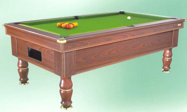 Mayfair Pool Table